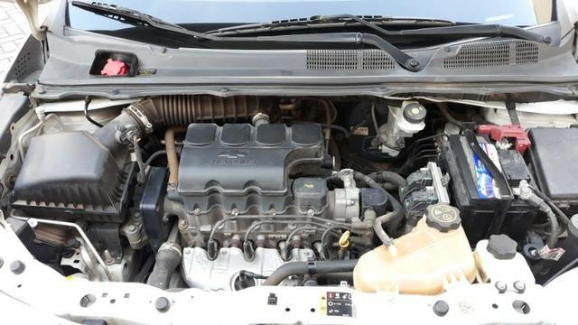 GM Cobalt 2015 LTZ 1.8 Completo 29.900 Financio - Foto 8