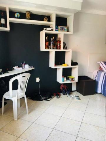 22/ alugo casa duplex no calhau - Foto 4