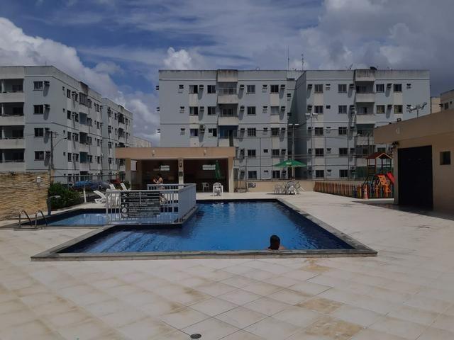 Residencial Solar Do Coqueiro! mega Oferta pode financiar * - Foto 7