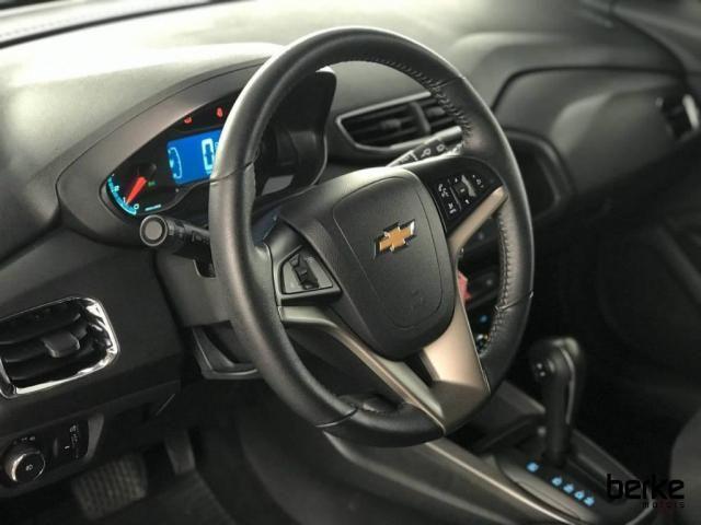 Chevrolet Onix HATCH LTZ 1.4 8V FlexPower 5p Aut. - Foto 5