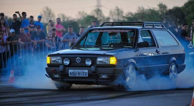 Parati turbo