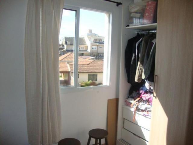 Apartamento à venda com 3 dormitórios em Campo comprido, Curitiba cod:76948 - Foto 13