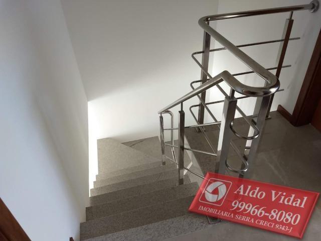 ARV 92 Casa Linda e Confortável com Excelente Padrão de Acabamento, Morada de Laranjeiras - Foto 12