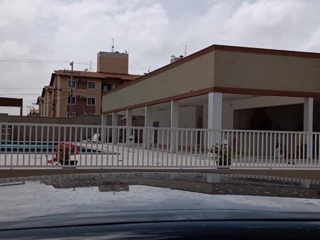 Passo Chave Condomínio Gan Village Araçagy