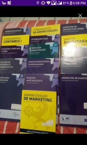 Livros para Mkt