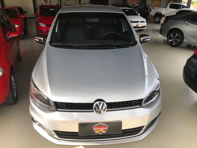 Volkswagen Fox  1.6 MSI Rock in Rio (Flex) FLEX MANUAL