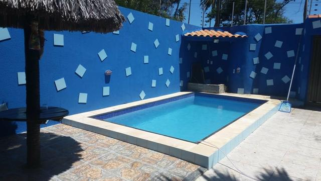 Belíssima casa em Mangabeira Eusébio - Foto 2