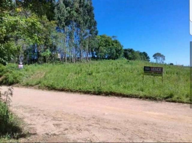 Troco Terreno em Mandirituba por veículos - Foto 2