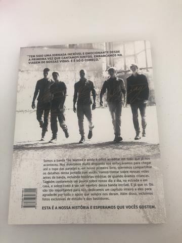The Wanted biografia oficial - Foto 2