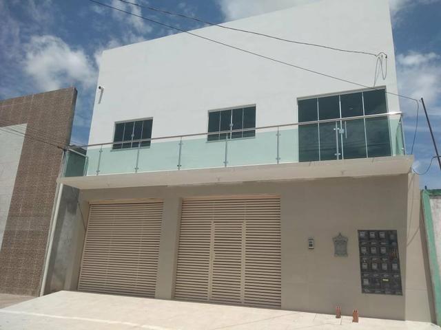 Alugo Apartamento na nova Imperatriz, apenas r$ 750 reais