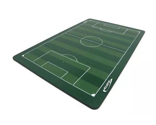 Mesa Futebol Botão Klopf 1026 - Oficial 18mm MDP