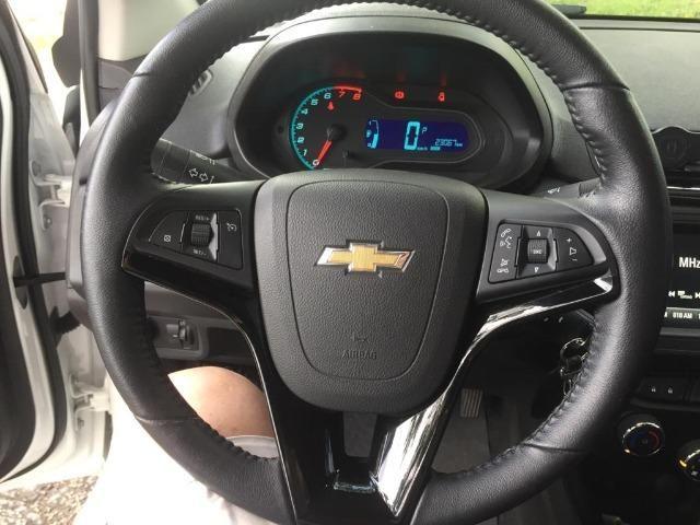 Chevrolet Prisma 1.4 Automático - único dono - km baixa - Foto 4