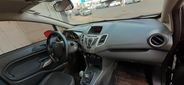 Ford Fista SE 12/13 barato - Foto 5