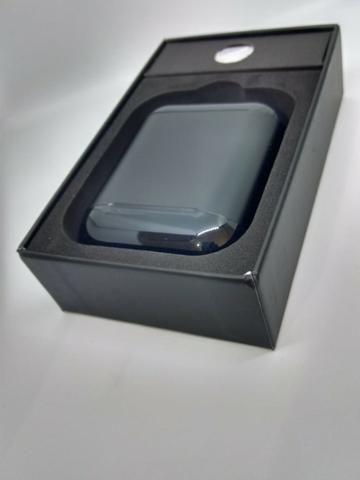 Fone Sem Fio Bluetooth Tws Microfone Novo Original Corrida - Foto 4