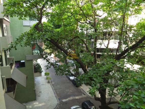 Apartamento à venda com 5 dormitórios em Ipanema, Rio de janeiro cod:SCVL4003 - Foto 2