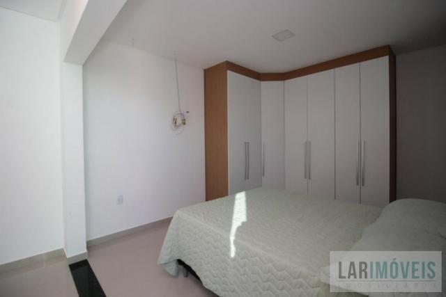 SS - Linda Casa de 3 quartos/suíte em Colina de Laranjeiras na Serra - Foto 17