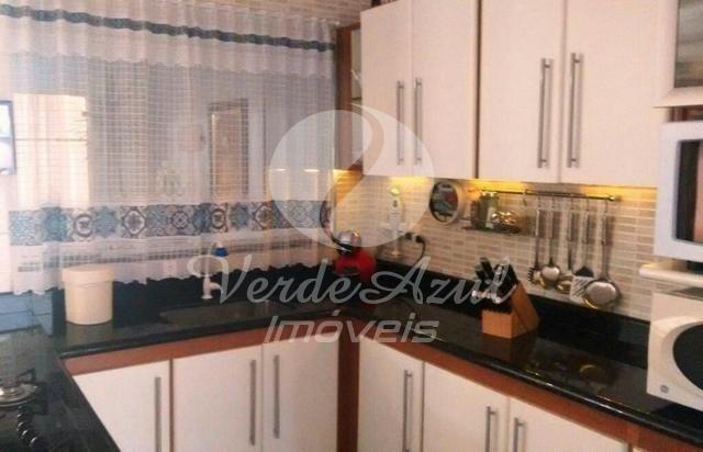 Casa à venda com 3 dormitórios em Jardim residencial firenze, Hortolândia cod:CA005600 - Foto 8