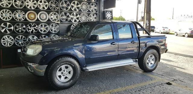 Ranger 2011 XLT 3.0 powerstroke 4x4 diesel