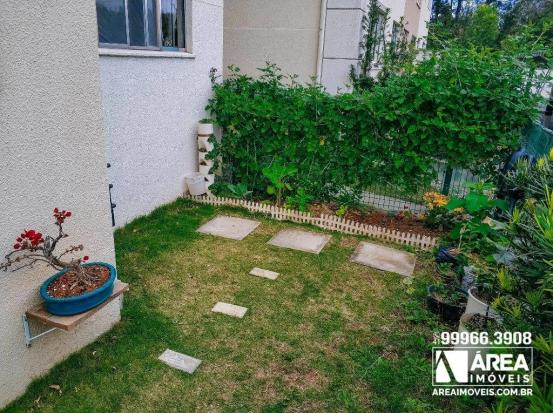 Apartamento com 3 dormitórios à venda, 62 m² por R$ 211.000 - Santa Quitéria - Curitiba/PR - Foto 4