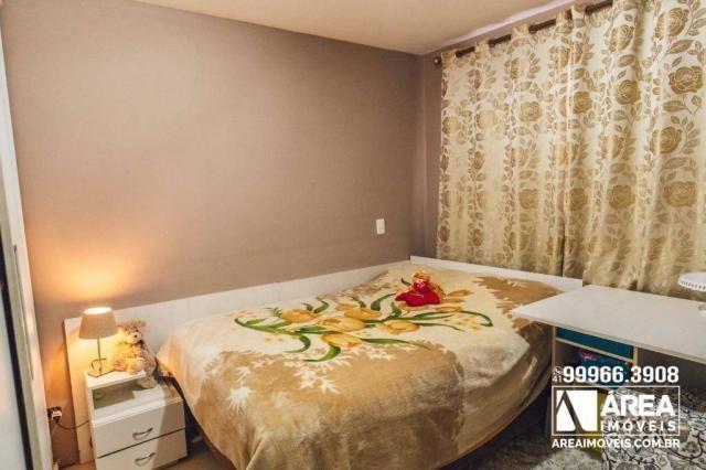 Apartamento com 3 dormitórios à venda, 62 m² por R$ 211.000 - Santa Quitéria - Curitiba/PR - Foto 10