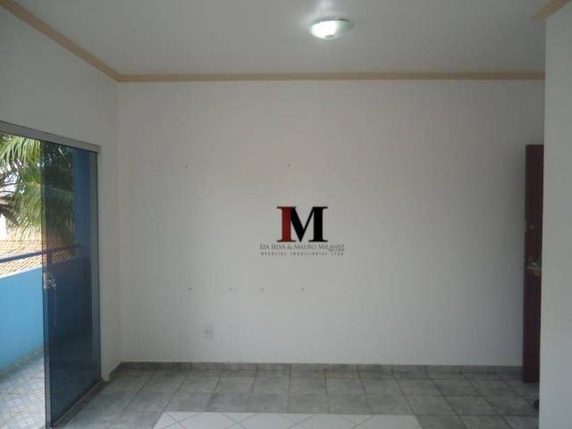 alugamos apartamento com  quartos proximo ao CPA - Foto 5