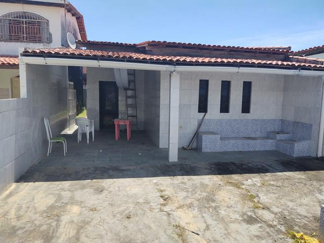 Casa em Cabuçu pra alugar
