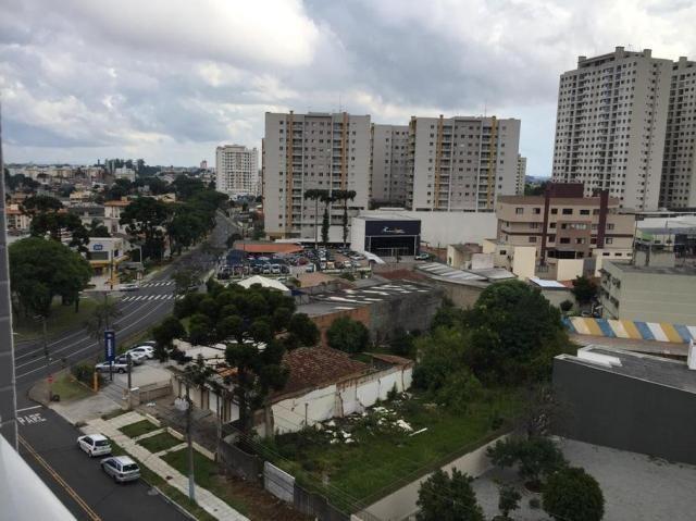 Apartamento à venda com 3 dormitórios em Novo mundo, Curitiba cod:76894 - Foto 5