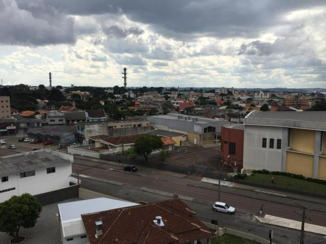 Apartamento à venda com 3 dormitórios em Novo mundo, Curitiba cod:76894 - Foto 4