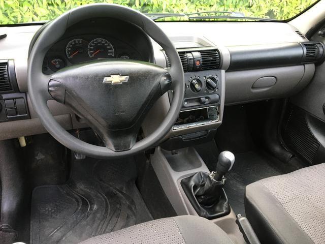 Chevrolet Classic 2015 LS 1.0 - Foto 9