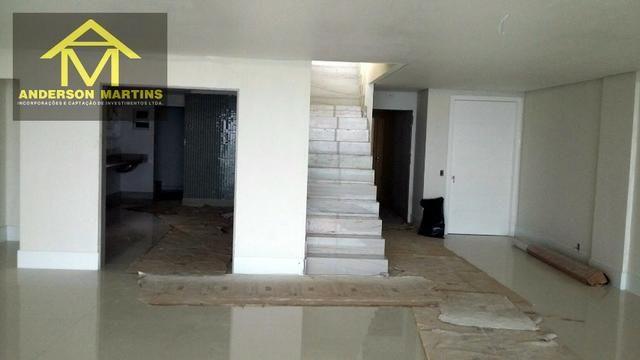 Maravilhosa Cobertura 5 quartos na Praia da Costa Ed. Beverly Hills - Foto 7