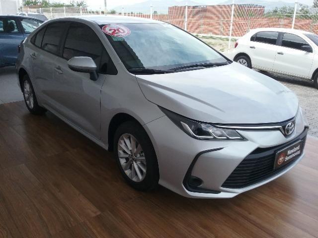 Corolla 2.0 Gli Automático 2019/2020 (Test Drive Newland sem uso) - Foto 3