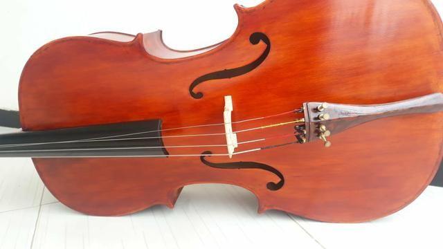 Violoncello Armonizado em Luther valor 5.350,00 - Foto 6
