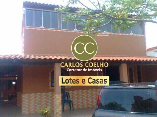Mh Linda Casa no Condomínio Gravatá I em Unamar - Tamoios - Cabo Frio.