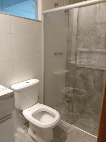 Vendo Excelente Casa nova no bairro Ouro Branco 490 mil - Foto 8