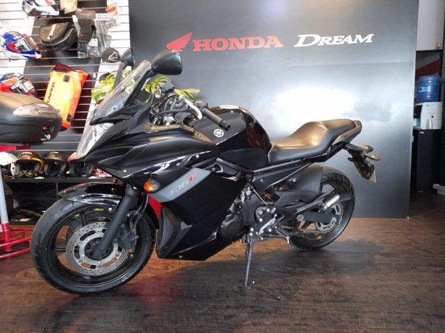 Yamaha XJ6-F - Foto 3