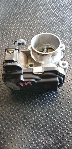 Tbi Corpo Borboleta Chevrolet Onix E Prisma 1.0 24585280AA - Foto 2