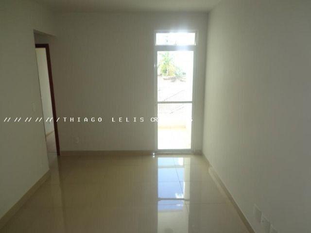 Bairro Jardim Laranjeiras linda cobertura de 3 quartos 2 vagas e elevador - Foto 3