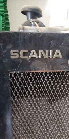 Grupo gerador Scania 300 KVA - Foto 2