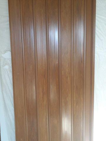 Porta sanfonadas(Sem instalação) c/opção de cor e tamanho. Promoção! - Foto 5