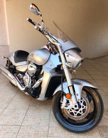 Moto Suzuk Boulevard M1800R - Foto 8