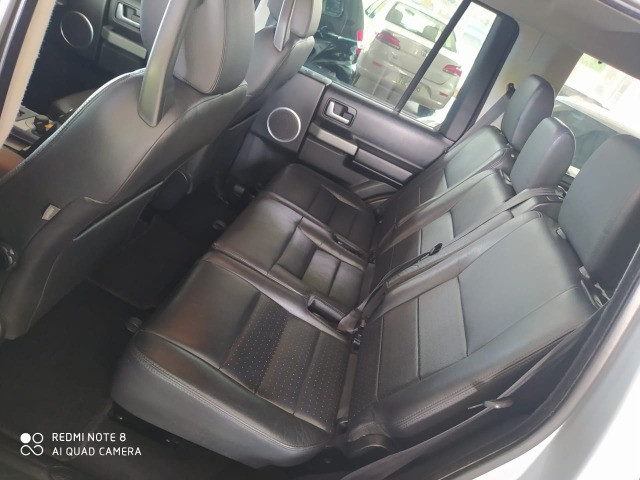 Land Rover Discovery 3 Diesel 4x4 - Foto 14