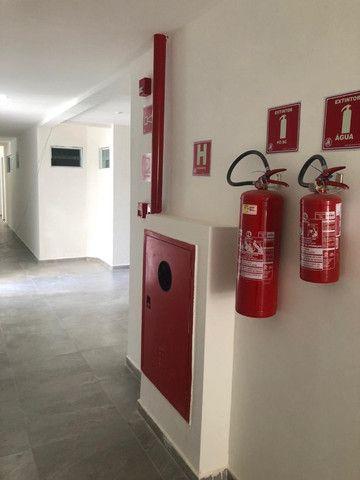 Apartamento com 02 quartos, 01 suite e 46m², bem localizado em Muçumagro - Foto 13