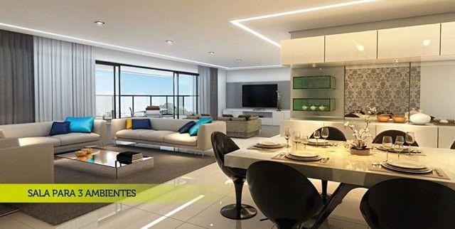 Apartamento a venda em Caruaru com 323 m² 4 suítes 5 vagas de garagem lazer completo - Foto 14