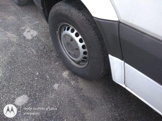 Mercedes Benz- Sprinter 311 cdi Street 2014 - Foto 8