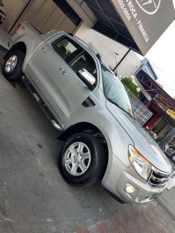Ford Ranger 3.2 Limited 4x4 CD 20V Diesel 4P AT - Foto 3