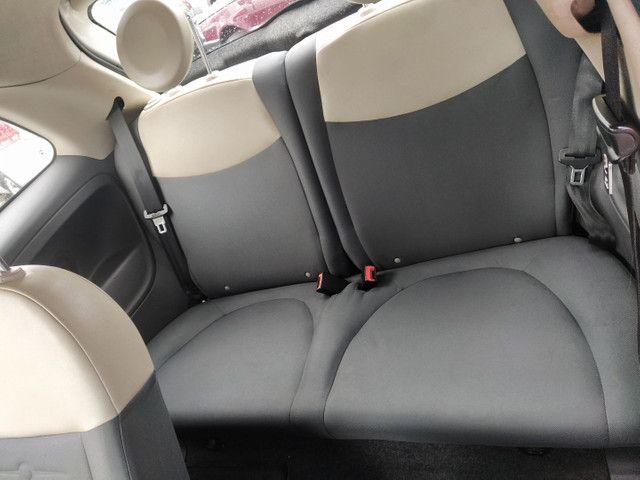 FIAT 500 DUAL 1.4 COMPLETO ANO 2012 - Foto 15