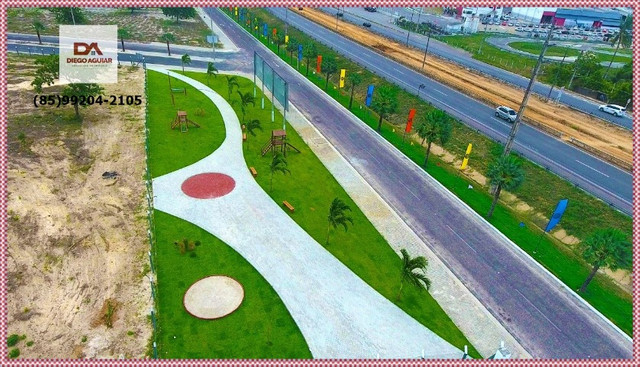 Loteamento Terras Horizonte#Infraestrutura completa - Foto 12