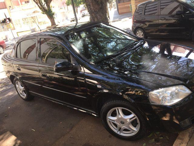 Oportunidade!!! Astra 2.0 - 65.500 KM 8V Flex 5P - Manual e chave reserva - Foto 5