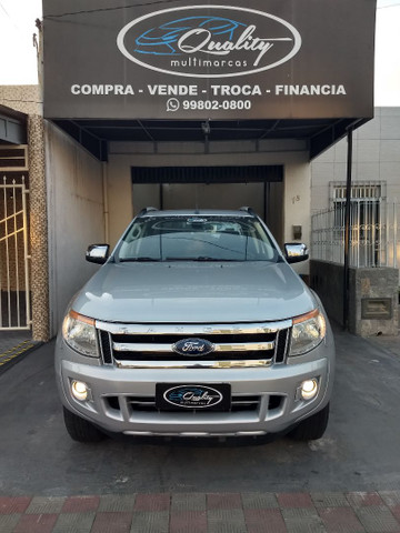 Ford Ranger 3.2 Limited 4x4 CD 20V Diesel 4P AT