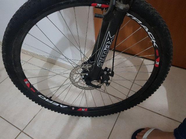 Bicicleta Track - Foto 3